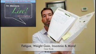 Case Study! How We Help Patients!