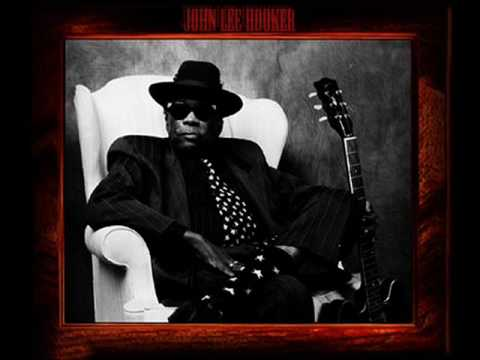 Boom Boom (Song) by John Lee Hooker