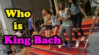 WHO IS KING BACH?!?!