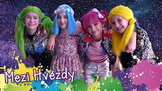 LOLLIPOPZ - Mezi Hvězdy (music video)