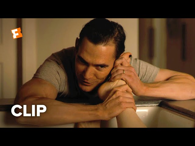 After the Wedding Movie Clip - Are You Nervous? (2019) | Movieclips Coming Soon
