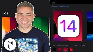 iOS 14 to FINALLY BEHAVE like Android?