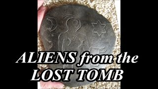 Reptilians, Aliens and Creatures From the Lost Tomb of Alexander the Greatest