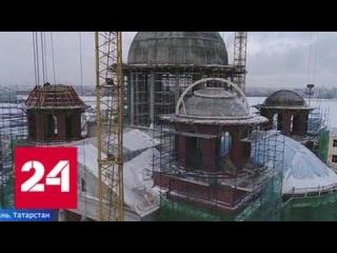 Восстановление храмов вологды