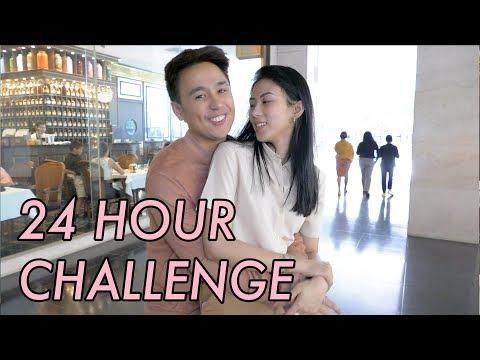 Mag-jowa for 24hours by Alex Gonzaga