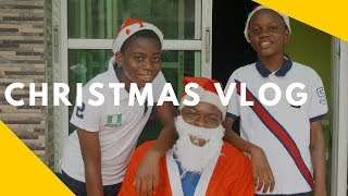 preview picture of video 'Bayelsa Vlogmas | Yenagoa City'