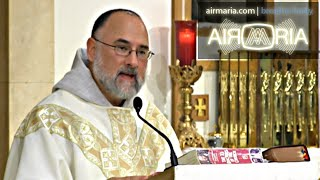 Chysologus' Golden Words for Our Dark Age - Jul 30 - Homily - Fr Alan