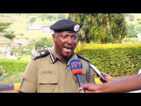 Police get assistance in handling GBV cases