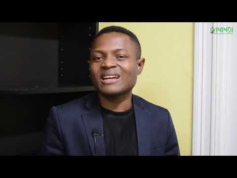 Emmanuel Boumsong : « Il faut continuer de parler de Yinindi dans nos associations »