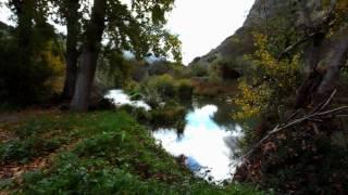 preview picture of video 'Benaoján HD: Ideal para practicar espeleología. Provincia de Málaga y su Costa del Sol'