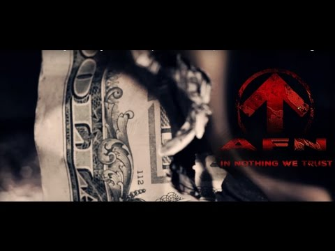 "Arisen From Nothing: ""In Nothing We Trust"" [HD] (Official Music Video)"
