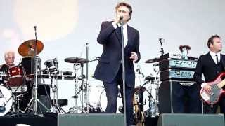 Bryan Ferry - Don't Stop The Dance - 2012