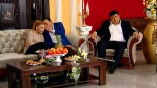 EVIMIN QONAQLARI Asiq Eli, Vuqar,  Seda, Gunay