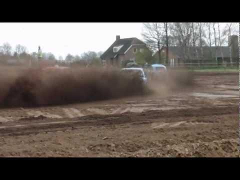 Autocross Overloon 01-04-2012