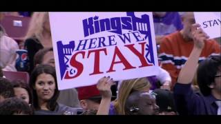 Sacramento Kings Final Sign-Off (with Tesla song)