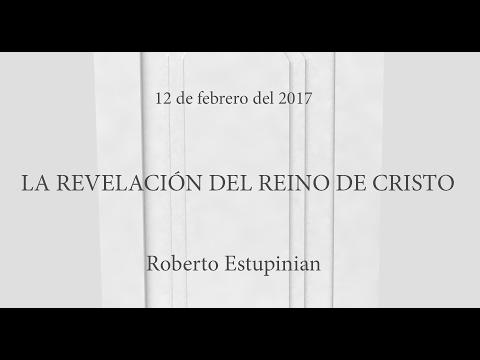 La Revelación del Reino de Cristo