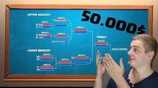 CCGS FINALE - ALLE HIGHLIGHTS! | WER IST DER BESTE SPIELER EUROPAS? | 50.000$ PREISGELD!