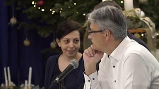 Szentendre MA / TV Szentendre / 2019.12.20.