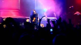 Children Of Bodom-We're Not Gonna Fall (Live)