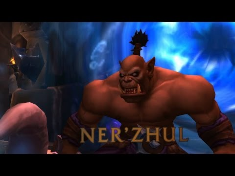 The Story of Ner'Zhul - Part 1