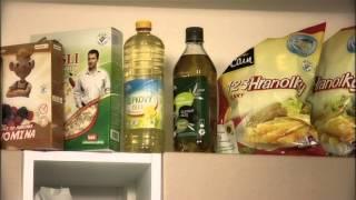 Vím, co jím II: Přílohy k hlavním jídlům