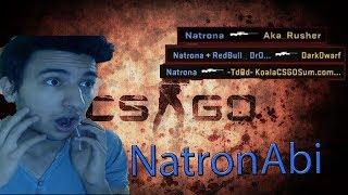 CS:GO Natron Abi En İyi Anlar !