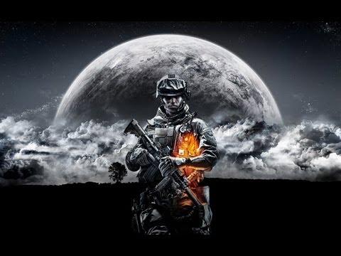 Battlefield 3 - Все вместе и немного \