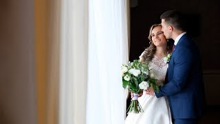 Свадебный тизер Олег и Наталья