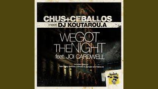 We Got The Night feat Joi Cardwell (Gonzalez & Gonzalo Mix)