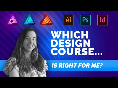 Which Online Graphic Design Course is Right For Me?