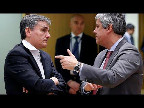 Eurogroup: Στην τελική ευθεία για την ολοκλήρωση του ελληνικού προγράμματος…