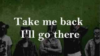 Kids In The Street - The All American Rejects LYRICS