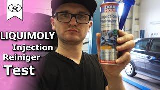 LiquiMoly Injektor Reiniger Test hilft es gegen ruckeln?  |  Injection Reiniger  |  VitjaWolf  |  HD