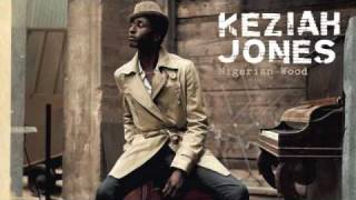 Keziah Jones - Femiliarise video