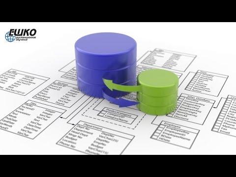 Программирование для начинающих.Базы данных. Разработка моделей базы данных.