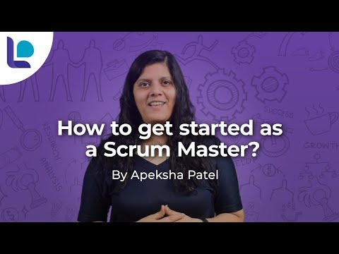 How to become a Certified Scrum Master?   Scrum Master ...