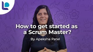 How to become a Certified Scrum Master?   Scrum Master Certification [5 Steps]