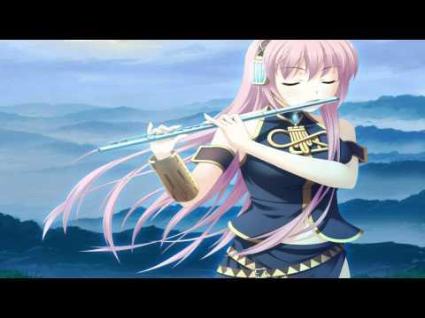Nightcore [dubstep] - the flute, bạn sẽ phải bấm replay nhiều lần