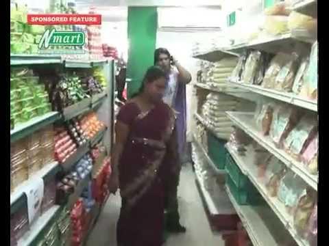 N Mart Episode#50 Marathi