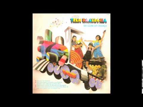 Música Abc do Bicho Papão