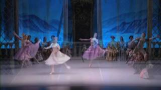 """""""Swan Lake"""" by The Russian National Ballet"""