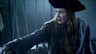 Amy Pond Is The Doctor's Lost Boy(ish)