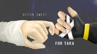 [sᴏʀɪᴋᴜ & ᴀᴋᴜʀᴏᴋᴜ] Bitter Sweet;