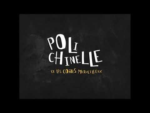 Bande annonce - Polichinelle et les contes merveilleux (2017)