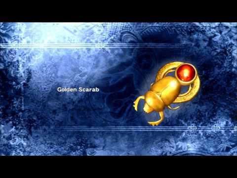ninja gaiden sigma golden scarabs