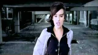 Alizée - A Contre-Courant