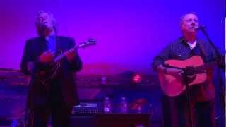 "Chris Hillman & Herb Pedersen - ""If I Could Only Win Your Love"" - LIVE FROM THE CROWN: 2012"