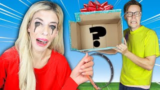 SURPRISING REBECCA WITH A NEW PUPPY... But We Lost It