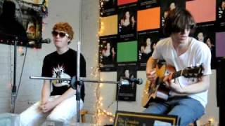 "Chester French ""Two Mans"" Acoustic Set brought to you by MKEWired.com"