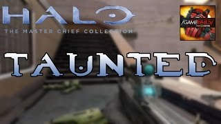 Taunted - Halo: The Master Chief Collection (Fail) - GameFails